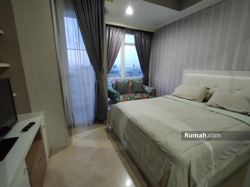 Apartemen Menteng Park #101584282