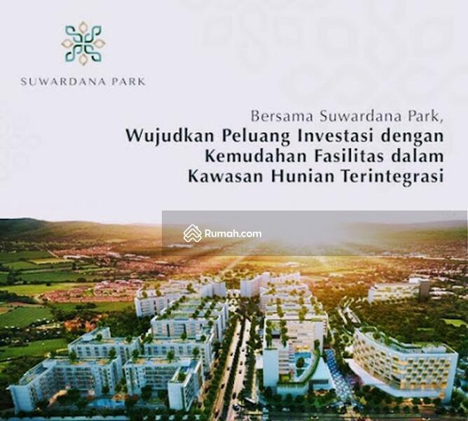 Apartemen Suwardana Park, Superblock Terbaru di Bogor Barat MD787 #101593270