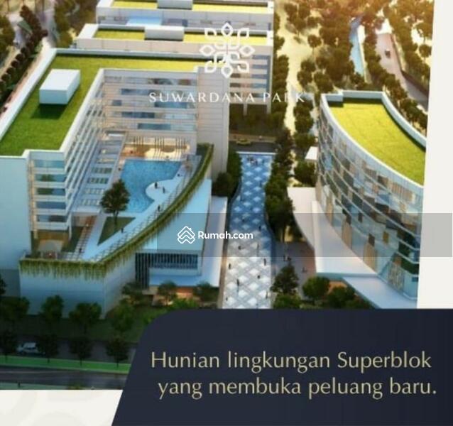 Apartemen Suwardana Park, Superblock Terbaru di Bogor Barat MD787 #101593272