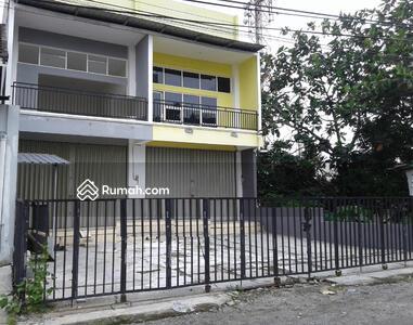 Disewa - Rumah Toko Depok, Sleman Jogja Utara cocok kantor IT, kafe