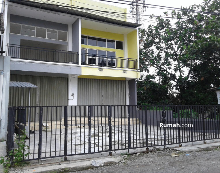 Rumah Toko Depok, Sleman Jogja Utara cocok kantor IT, kafe #101598408