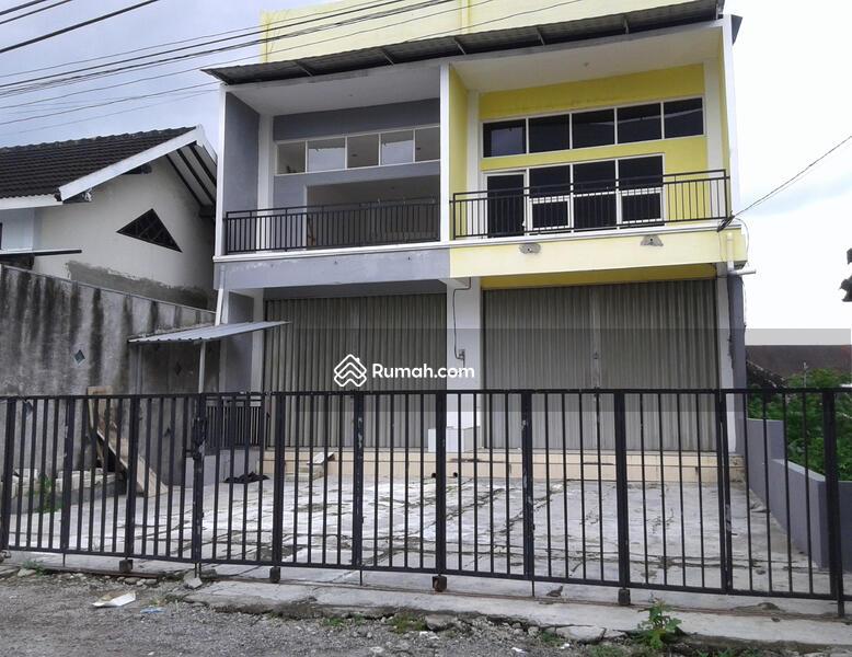 Rumah Toko Depok, Sleman Jogja Utara cocok kantor IT, kafe #101598410