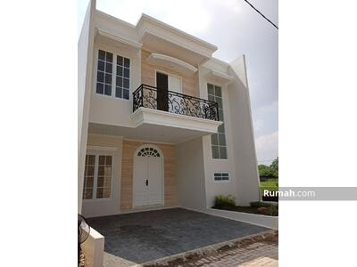 Dijual - Rumah 3 kamar di Pondok Cabe Tangerang Selatan
