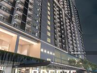 Dijual - Breeze Tower