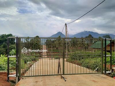 Dijual - Miliki kavling Villa/Rumah Kebun dilokasi View kece peg. Sanggabuwana