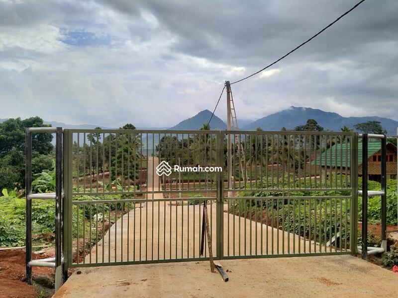Miliki kavling Villa/Rumah Kebun dilokasi View kece peg. Sanggabuwana #101649440