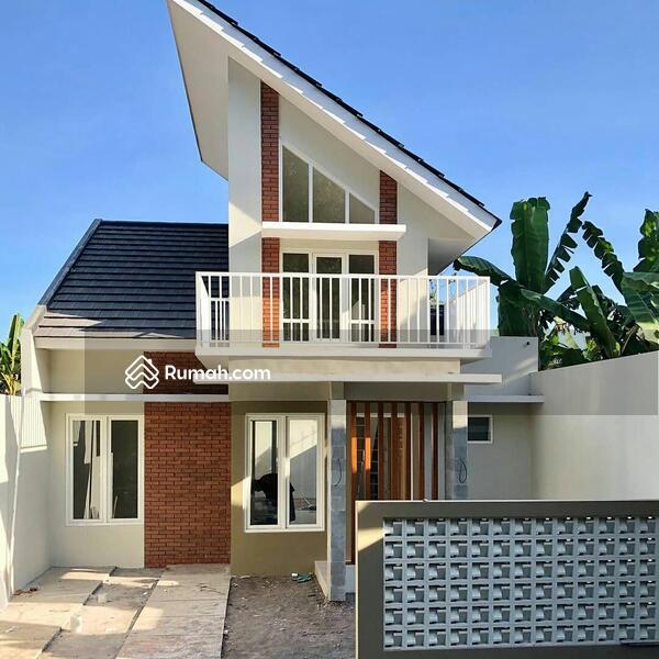 Rumah Eksklusif Design Tropis Timur Jl. Kaliurang km 9 #101675450