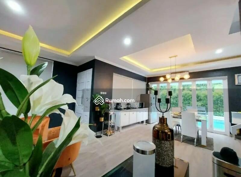 FULLY Furnished! Rumah Mewah Modern dalam Townhouse di Jagakarsa #101688244