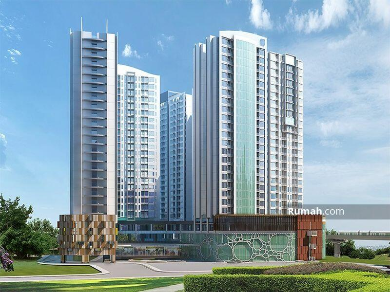 Apartemen Urban Suites Dengan Akses Langsung LRT Cikunir 1 #101725224