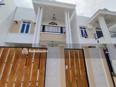 Dijual - BISMILLAH PROMO Rumah Cluster Strategis Dekat 3 Pintu Tol Harga Bersahabat