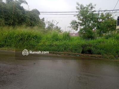 Dijual - Tanah murah pinggir jalan 1. 6ha Cangkuang SHM strategis