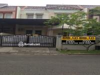 Disewa - Paling Murah! Disewa Rumah di Royal Residence, Cakung, Jaktim