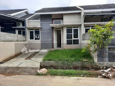 Dijual - Rumah Take over DP 75 juta cicilan ringan Cilebut Bogor akses oke banget