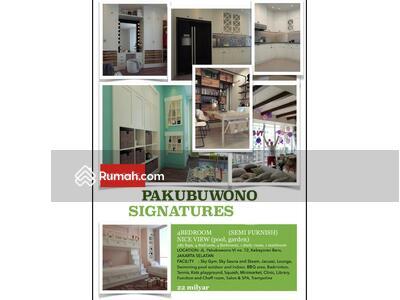 Dijual - The Pakubuwono Signature