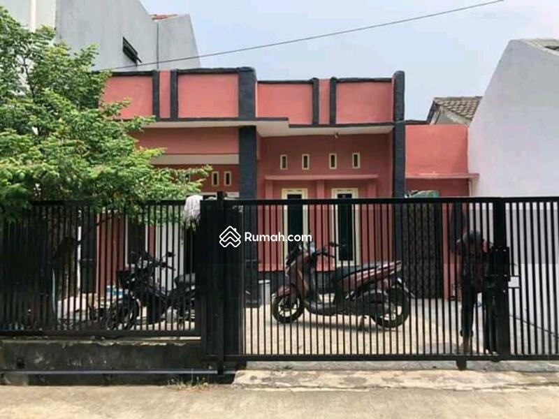 Dijual rumah di komplek AL Jatibening bekasi #101846518