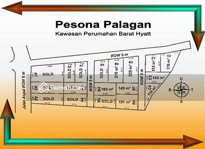 Dijual - Pesona Palagan