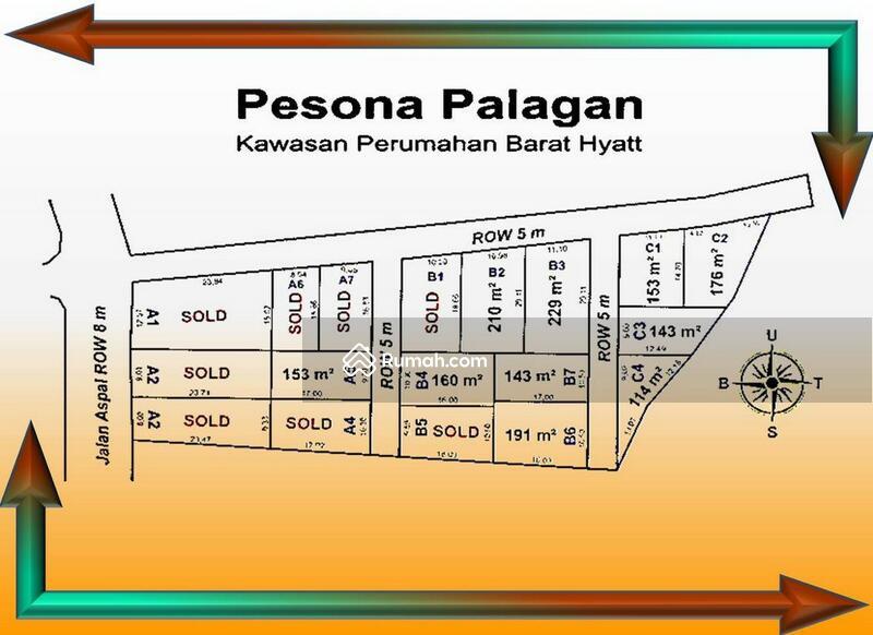 Pesona Palagan #101858968