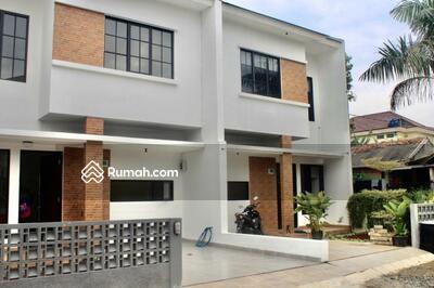 Dijual - Rumah Minimalis Kodau Jatiwarna Bekasi Kota