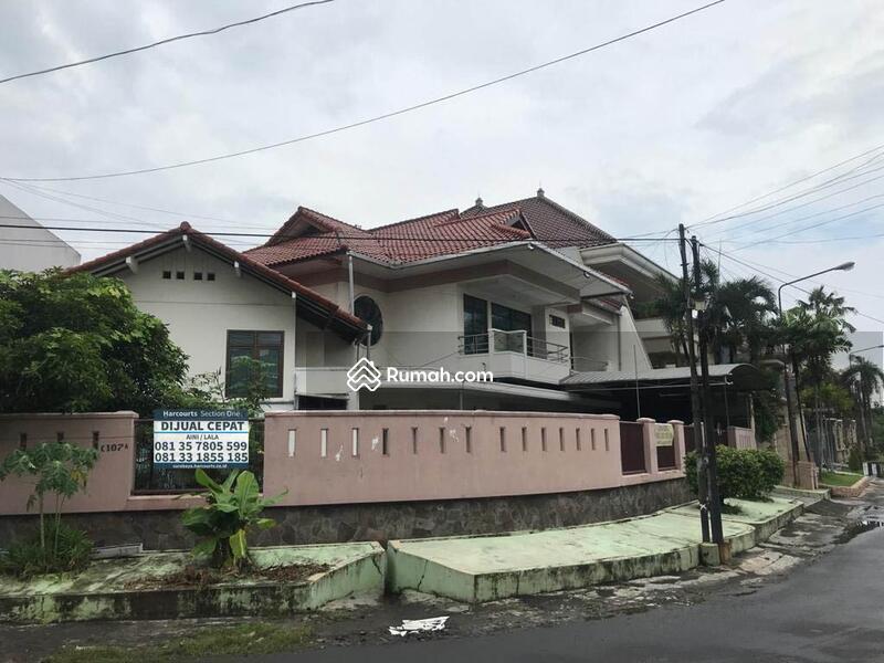 Dijual Rumah di Margorejo Indah Surabaya #101864072