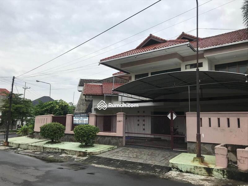 Dijual Rumah di Margorejo Indah Surabaya #101864084