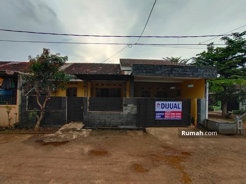 Puri Citayam Permai 2 #101870368