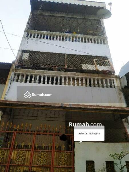 Dijual rumah di Pademangan Timur, Pademangan, Jakarta Utara. #101874260