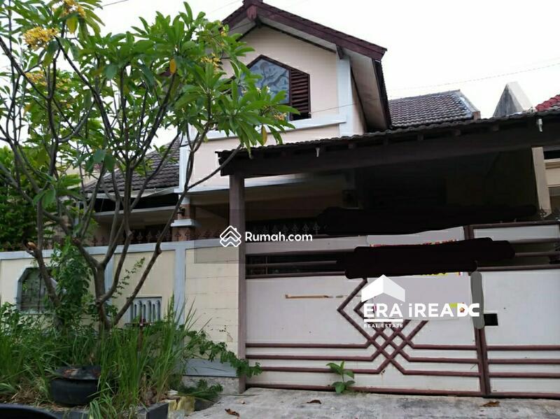 Rumah tengah kota siap pakai disewakan di Semarang indah Semarang barat #101874264