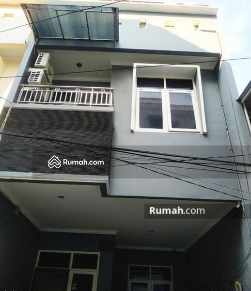 Dijual rumah di Pademangan Timur, Pademangan, Jakarta Utara. #101874272
