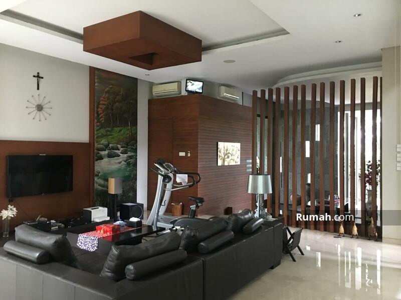 Rumah Taman Golf, Rumah Karawaci, Rumah Lippo Karawaci #101904650