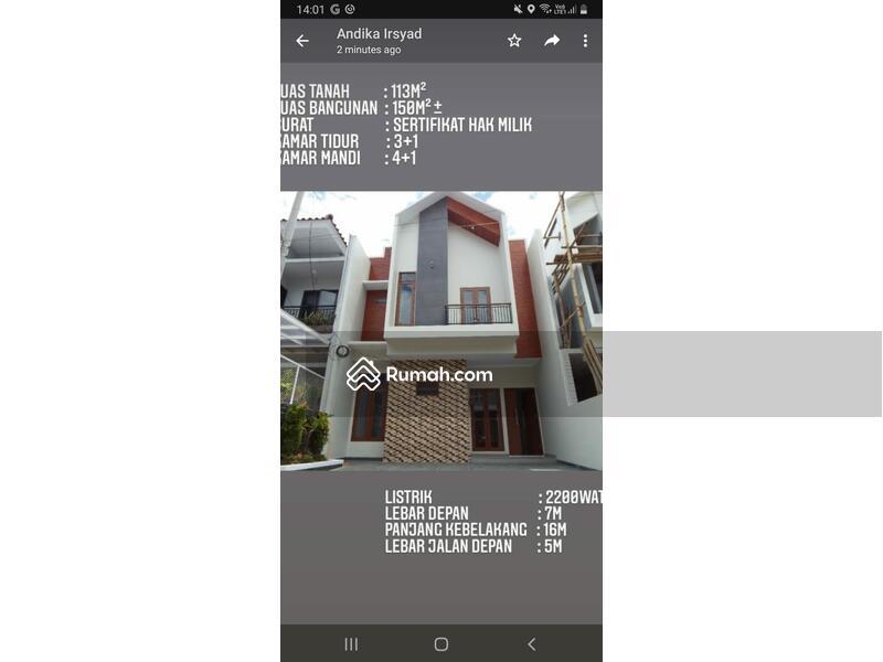 Sevilla Residence #107872530