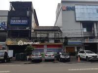 Disewa - Ruko 1 lantai Pecenongan Jakarta Pusat