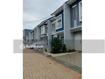 Dijual - Rumah cluster siap huni carport 2 mobil di jati makmur pondok gede - etty