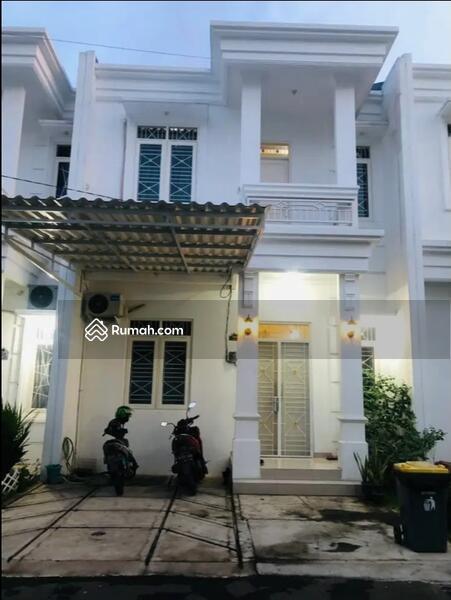 Rumah D'Phasa Residence Klender Jakarta Timur #101973558