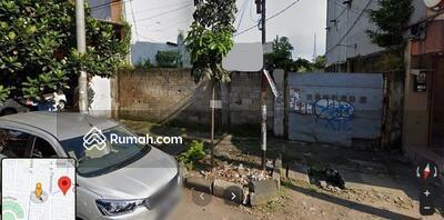 Dijual - Tanah Ciateul, Pungkur Ottista Pusat Kota Bandung Murah dibawah harga pasar