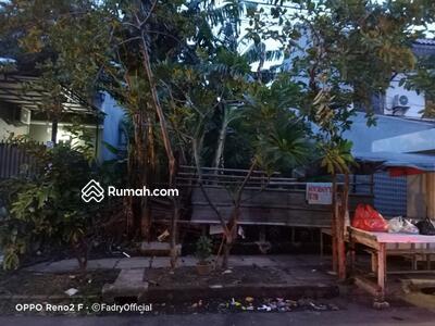 Dijual - Tanah dijual lokasi strategis dalam komplek di penggilingan Cakung Jakarta Timur