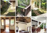 Dijual Rumah Semi Villa di Ubud, Tegalalang, Kawasan hotel & villa,