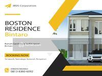 Dijual - Rumah super mewah 2 lantai di bintaro free surat2 lokasi strategis