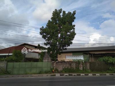 Disewa - Gudang di Jalan Utama Jl. Raya Cargo, Ubung Kaja