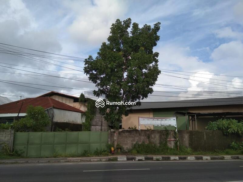 Gudang di Jalan Utama Jl. Raya Cargo, Ubung Kaja #102001638