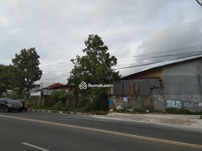 Gudang di Jalan Utama Jl. Raya Cargo, Ubung Kaja #102001646