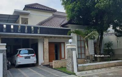Dijual - 4 Bedrooms Rumah Depok, Sleman, DI Yogyakarta