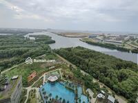 Dijual - Apartemen PIK Gold Coast dengan 3 View