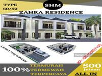 Dijual - Di jual unit 2 lt harga termurah di sekitaran bsd free shm + smart home