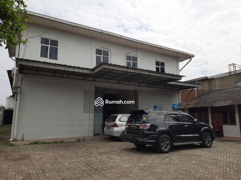 Jual Cepat Gudang dan Kantor Siap Pakai Full Furnished Luas 1180m di Tambun, Kab. Bekasi Jawa Barat #102039870