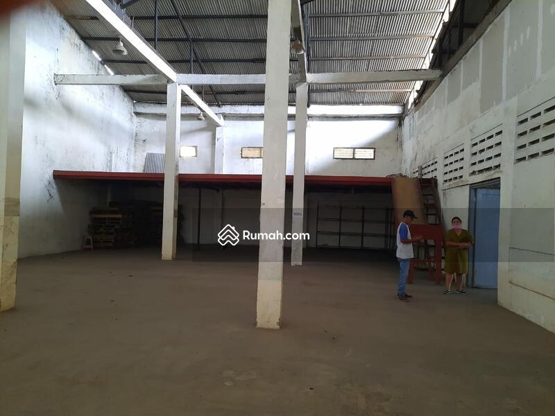 Jual Cepat Gudang dan Kantor Siap Pakai Full Furnished Luas 1180m di Tambun, Kab. Bekasi Jawa Barat #102039872