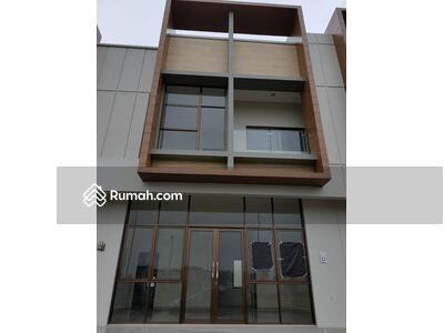 Dijual - Ruko Siap Pakai 2 lantai luas 7x17 119m bangunan 110m ruko The Savoy JGC Jakarta Garden City cakung