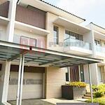 Disewa Rumah ( 10x20 ) Golf Island, Pantai Indah Kapuk - Jakarta Utara