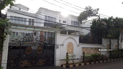 Dijual - Senayan Residence