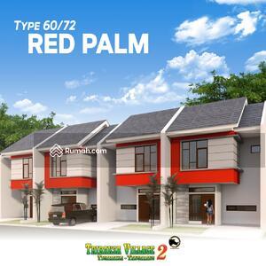 Dijual - Red Palm at Triraksa Village 2