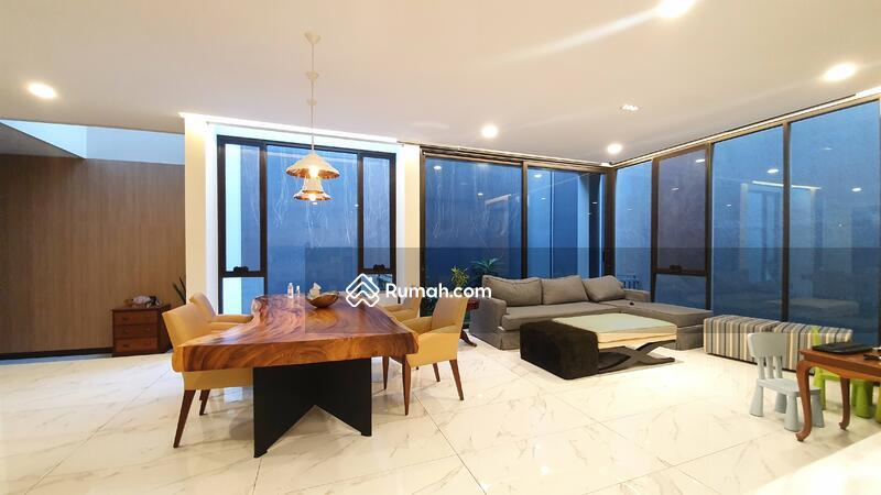 Dijual rumah cantik minimalis jln hanglekir #102068660